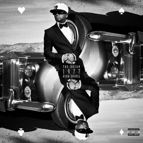 Ghetto (feat. Big Sean)