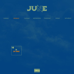 June 18th (feat. Emi Grace)