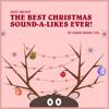 White Christmas (Originally Performed By Martina McBride)