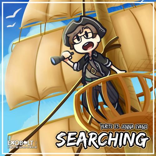 Yerite - Searching (ft. Jenna Evans)