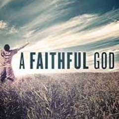 The Faithfulness of Jesus Christ    Pastor Caleb Gordon