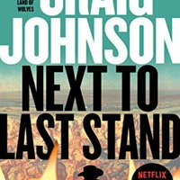 ebook (download) Next to Last Stand: A Longmire Mystery unlimited