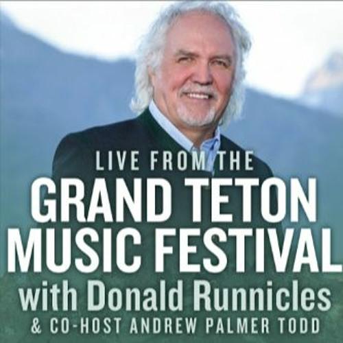 Live from the Grand Teton Music Festival - Season 1