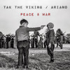 Peace & War (feat. Ariano) [Instrumental]
