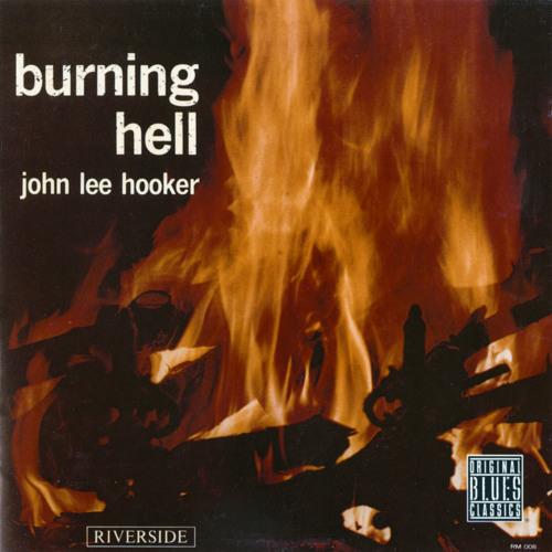 Smokestack Lightnin' (Album Version)
