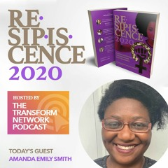Resipiscence 2020 Lenten Devo #23 w/ Guest Amanda Emily Smith