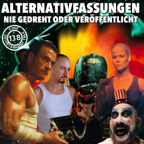 Folge 138 - Alternativfassungen: Nie gedreht oder veröffentlicht (Event Horizon, Freaks, The Keep)