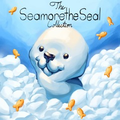 the seamoretheseal collection