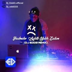 Shadmehr Aghili-Yakh zadam (Dj Eddi3 Remix)
