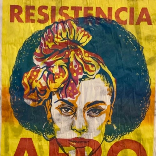 AfroColombia & movements