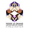 Fedde Le Grand and Ida Corr feat. Shaggy - Firestarter