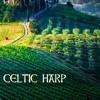 Celtic Harp Dinner Party Music - Irish Harp Folk Song
