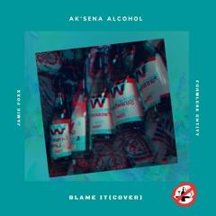 Jamie Foxx - Blame It(Formless Cover