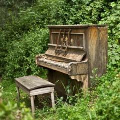 Piano Piece #1