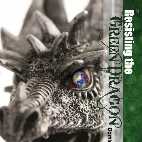 Behold The Green Dragon w/ Dave Anthony