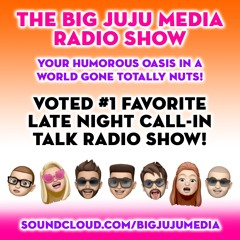 SHOW #796 SURPRISE! The Gang Is Back, LIVE ON-AIR and in the STUDIO!