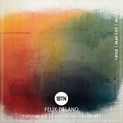 Felix Delano - 19.10.2021