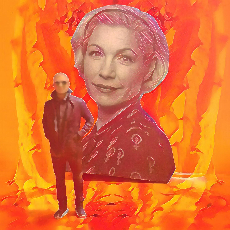 Anna-Karin Wyndhamn GENUSDOKTRINEN