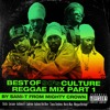 Download BEST OF 90's CULTURE REGGAE MIX by SAMI-T from MIGHTY CROWN Mp3