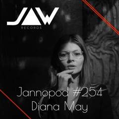 Jannopod #254 by Diana May