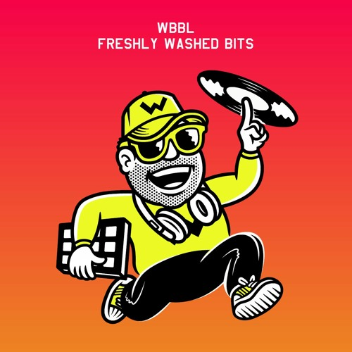 WBBL - Freshly Washed Bits