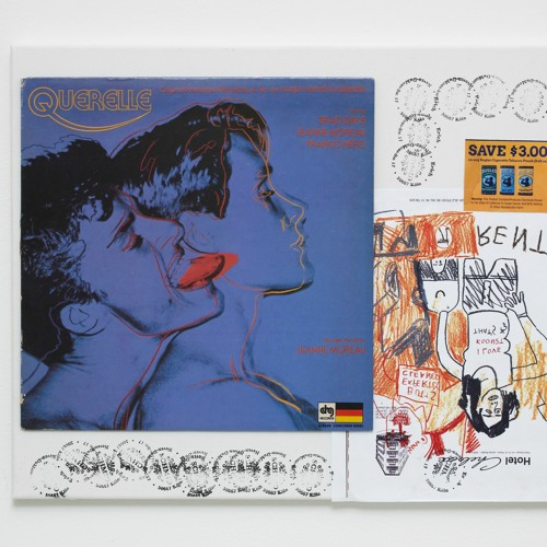 Mattin - Licking Ears [CD-R] [Edition of 50]
