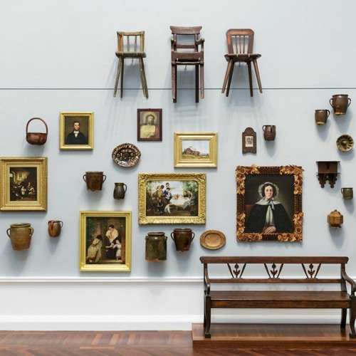Tuesday Talks - Allan Campbell speaks on the work of Nora and Hans Heysen