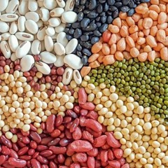 Whinging Aloud Episode 156 : A Legume of his Own