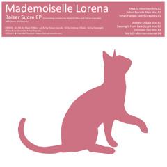 """MADEMOISELLE LORÉNA """"Baiser Sucré"""" (Deepnight From Dark 2 Light Mix) OUT NOW ON CHAT NOIR"""