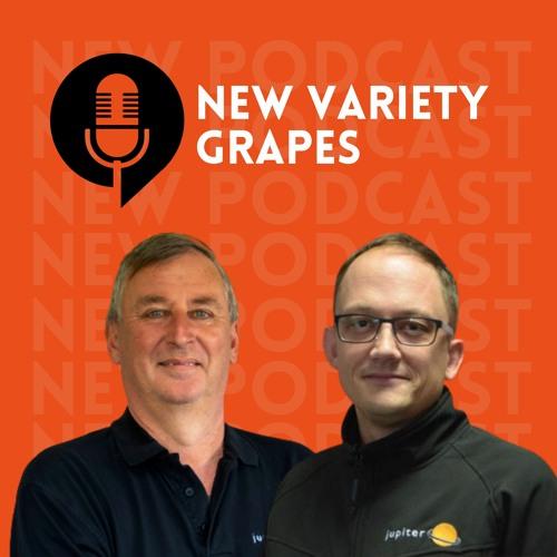 Ep.05- New variety grapes