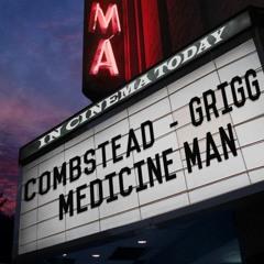 Medicine Man - Combstead, R Grigg