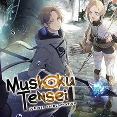 The Broken Shelf 176: Mushoku Tensei Volume Seven