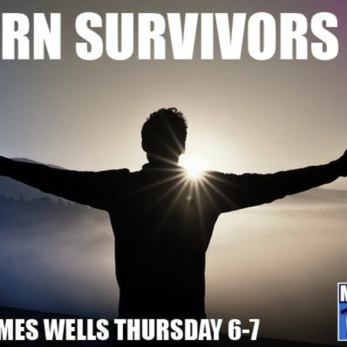 BORN SURVIVORS | ANGIE SIMMONS | 13/02/20