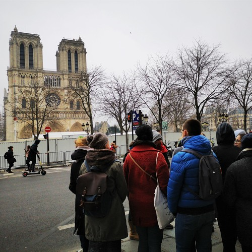 In The Footsteps Of Revolutionary Women - City Tour Paris