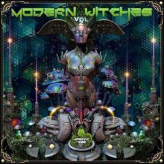 12 -Insane Headzz - Witch Hunt (ft. Kharon) [160]