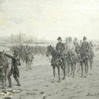 """""""Mayo, la creación del ejército y el ejército auxiliar al Alto Perú"""". S. Coppoli."""