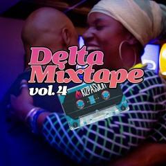 Delta Kizomba Mixtape Vol 4