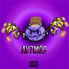 Av7Mob - Rulf Freestyle(Feat . Kevin , Cappe , Gushy & Munhxz )(Prod.Kevin)