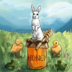 honeyfrogs