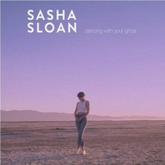 Sasha Sloan - Dancing With Your Ghost (SLOWED Acoustic Remix)
