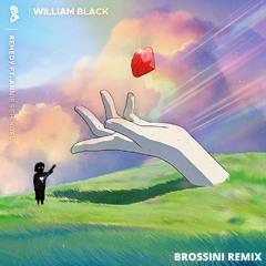 William Black - Remedy (Brossini Remix)