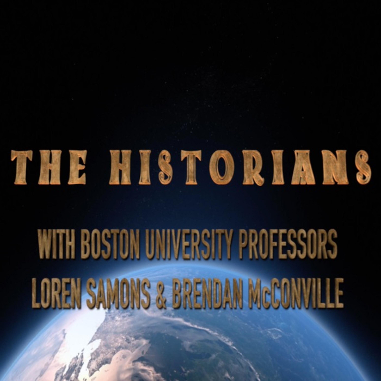 The Historians, Episode 90
