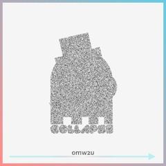 omw2u [Now on Spotify, etc.]