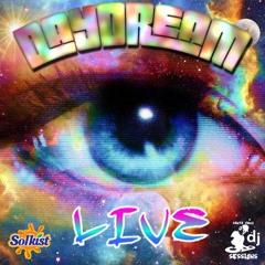 Summer House 2021- Daydream LIVE tech bass funk
