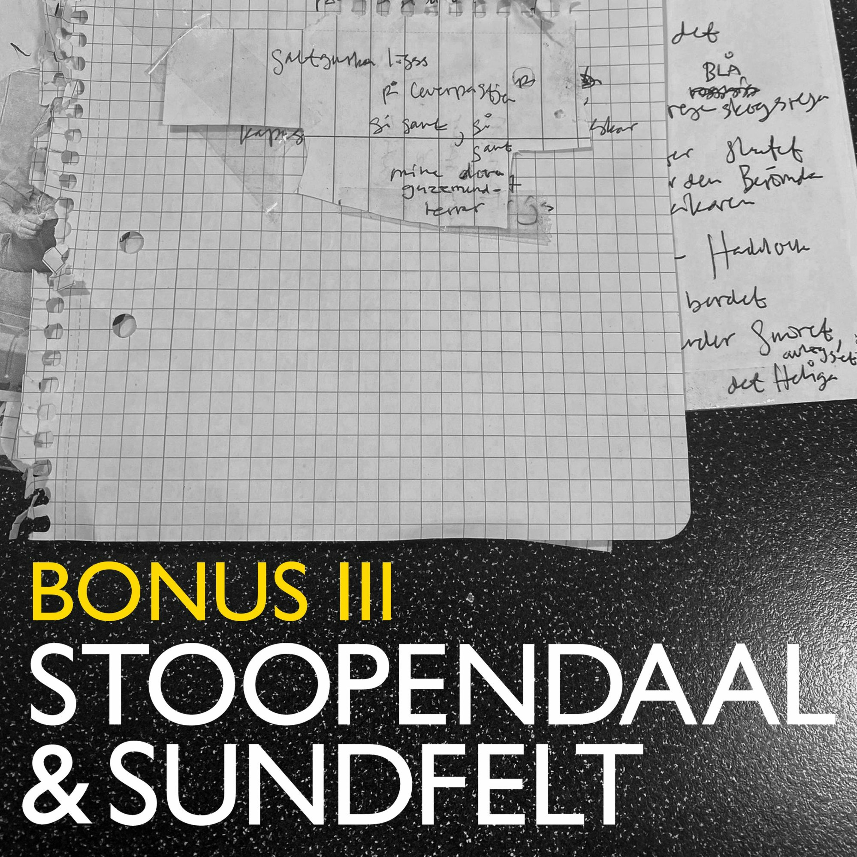 BONUS III