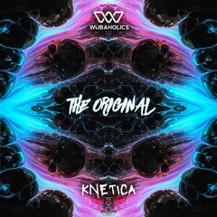 Knetica - The Original [HeardItHereFirst.Blog Premiere]