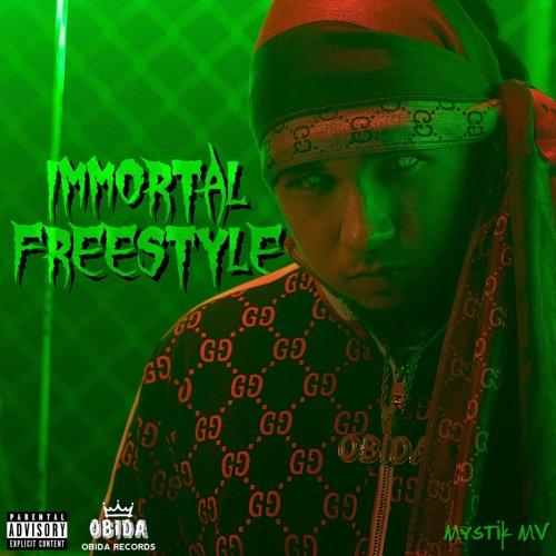 Mystik MV - Immortal Freestyle