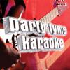 Black Water (Made Popular By The Doobie Brothers) [Karaoke Version]