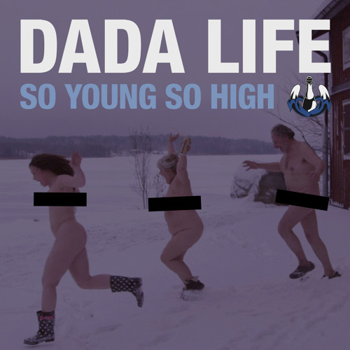 So Young So High (Andybody Remix)