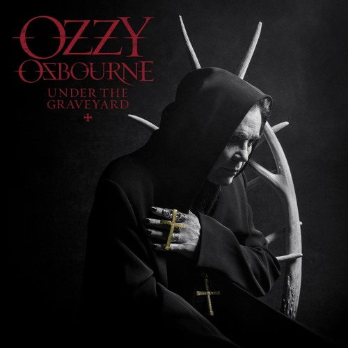 Crystal - LISTEN:  Ozzy's New Music is Getting RAVE Reviews